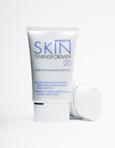 Review: Miracle Skin Transformer SPF 20 and Miracle Skin Transformer Treat & Conceal