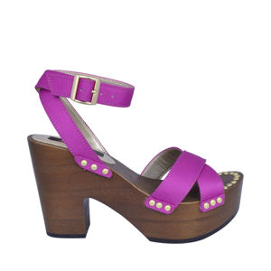 Shoe Love – Diggin' the Fuschia!