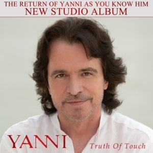 "Review: Yanni ""Truth of Touch"""