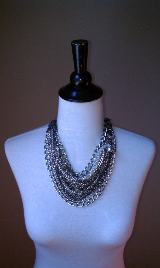 Stunning Custom Jewelry by a Chicago Designer…