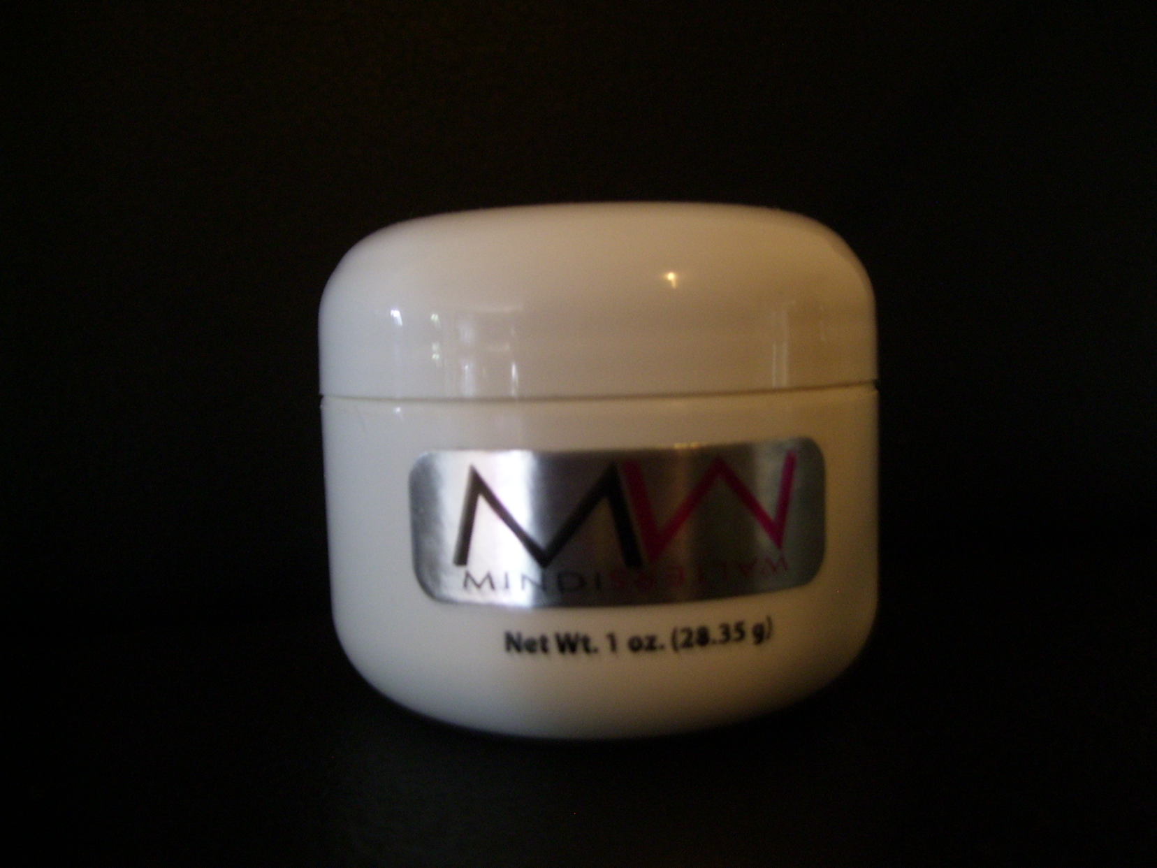 Wake Up Those Eyes with Mindi Walters Wide Awake Caffeine Eye Creme