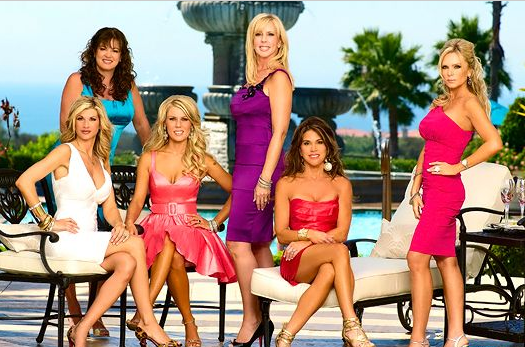 The Real Housewives Live Tour!!