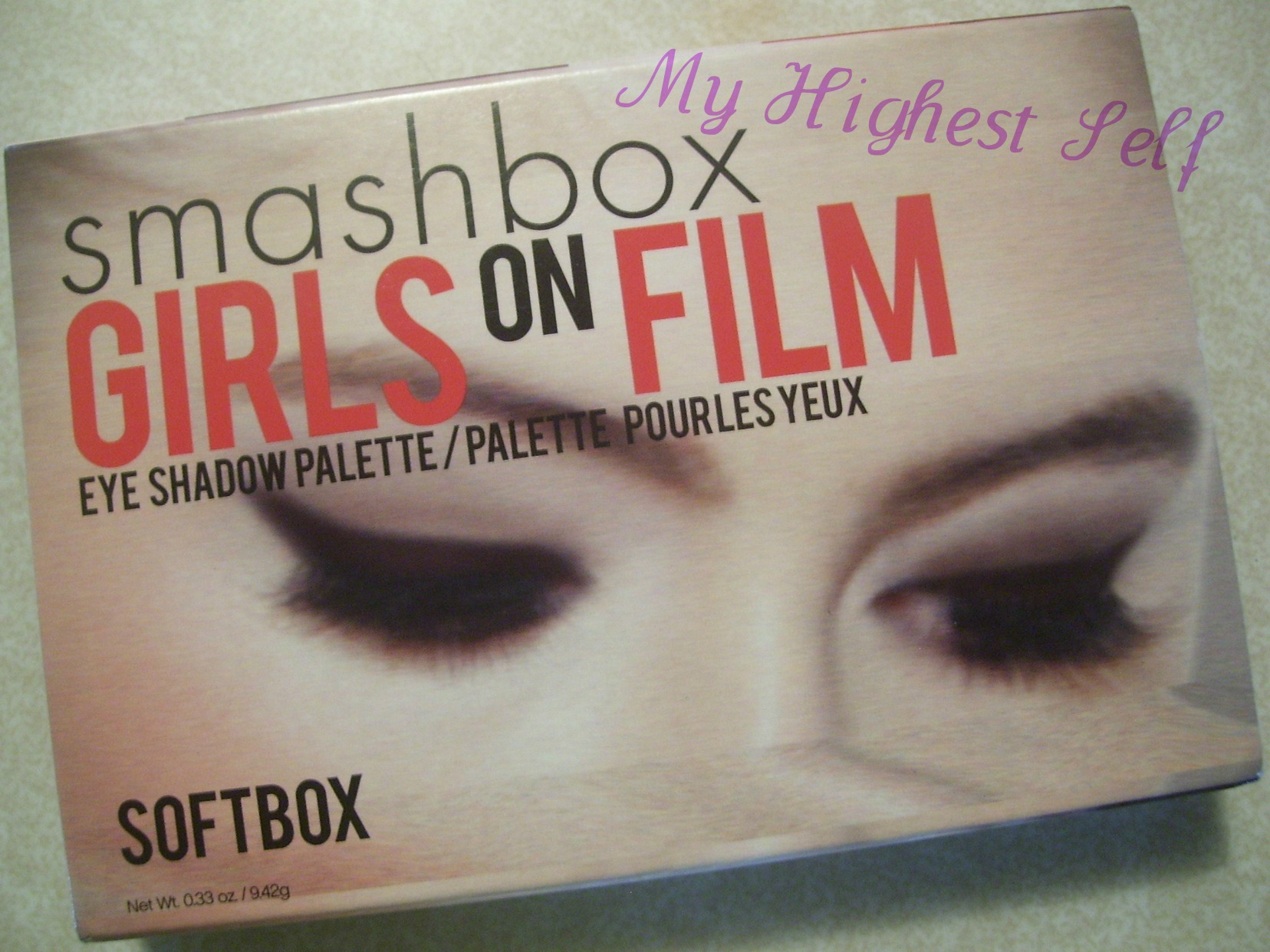 Photos, Swatches, Review:  Smashbox Softbox Eye Palette for Fall 2011