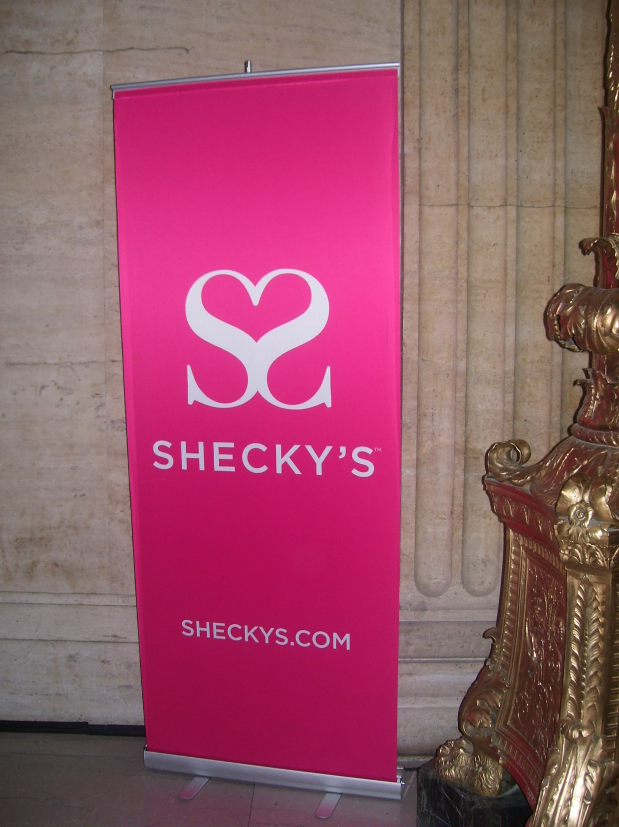 Shecky's Girls Night Out Chicago for Fall 2011