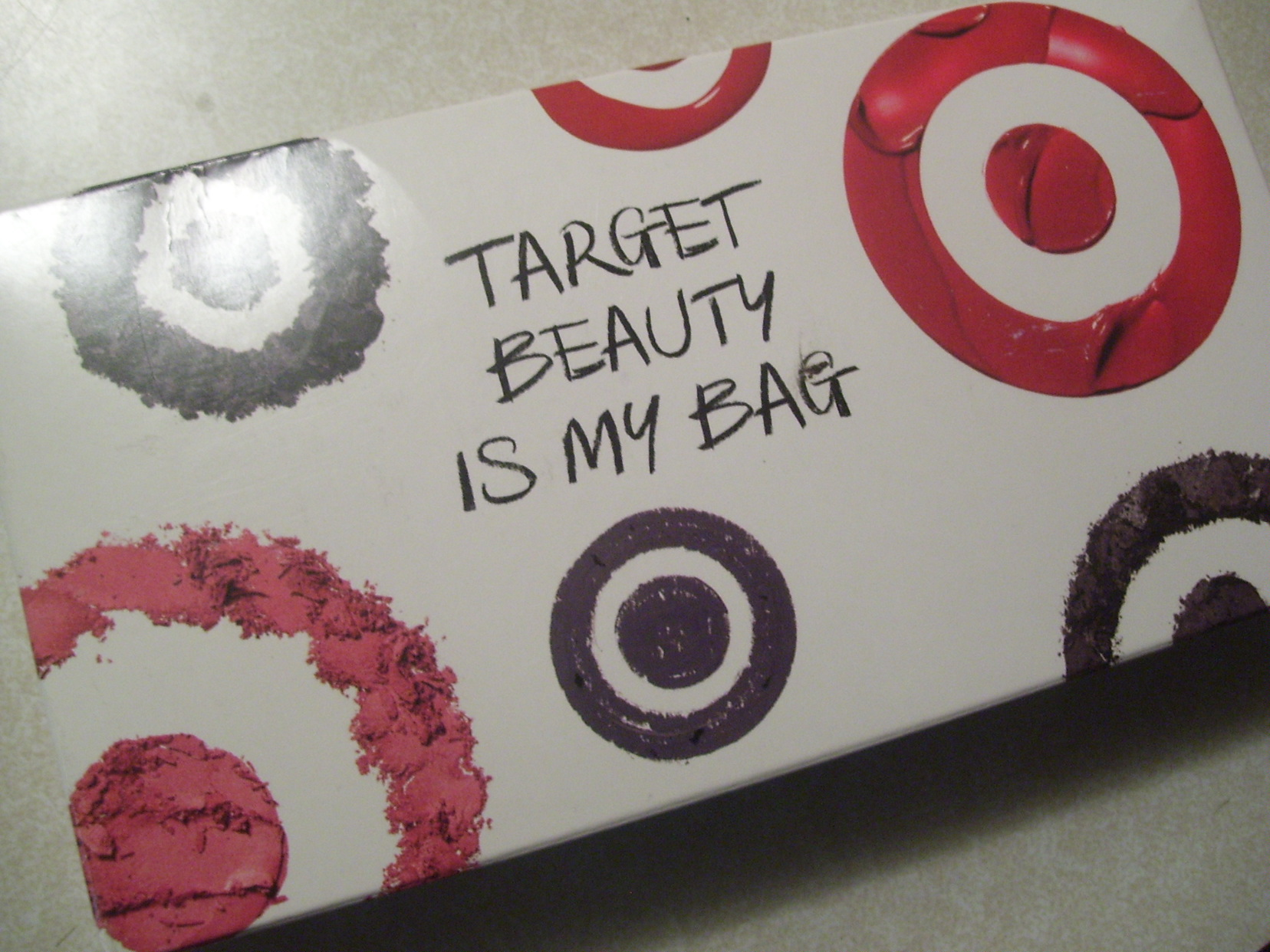 What's in My Target Beauty Bag?