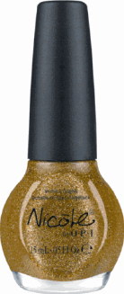Nicole by OPI Launches Limited Edition Holiday Glitters