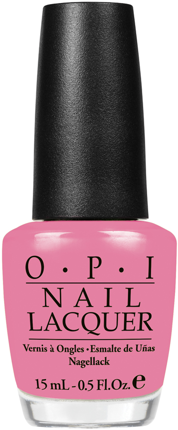Official Photos & Info:  OPI to Launch Nicki Minaj by OPI