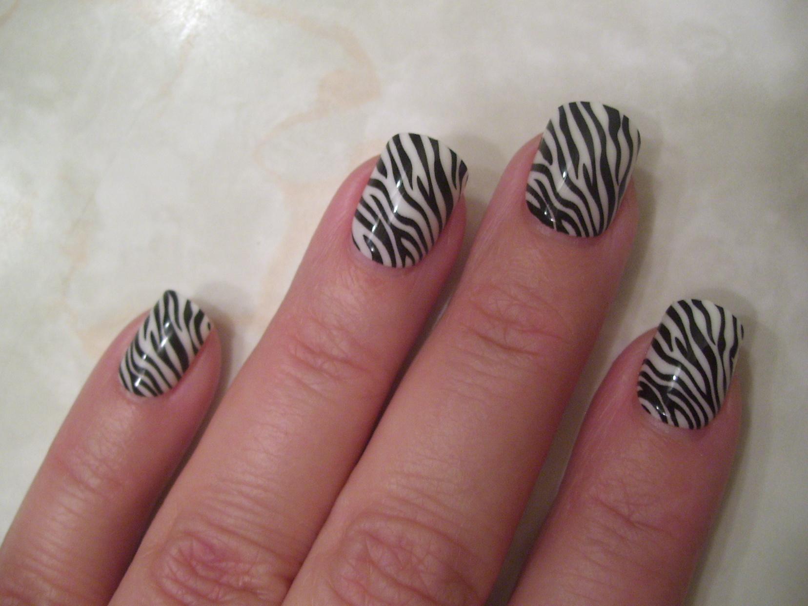 Broadway Nails Impress Accent Press On Manicure Sets   Splendid ...