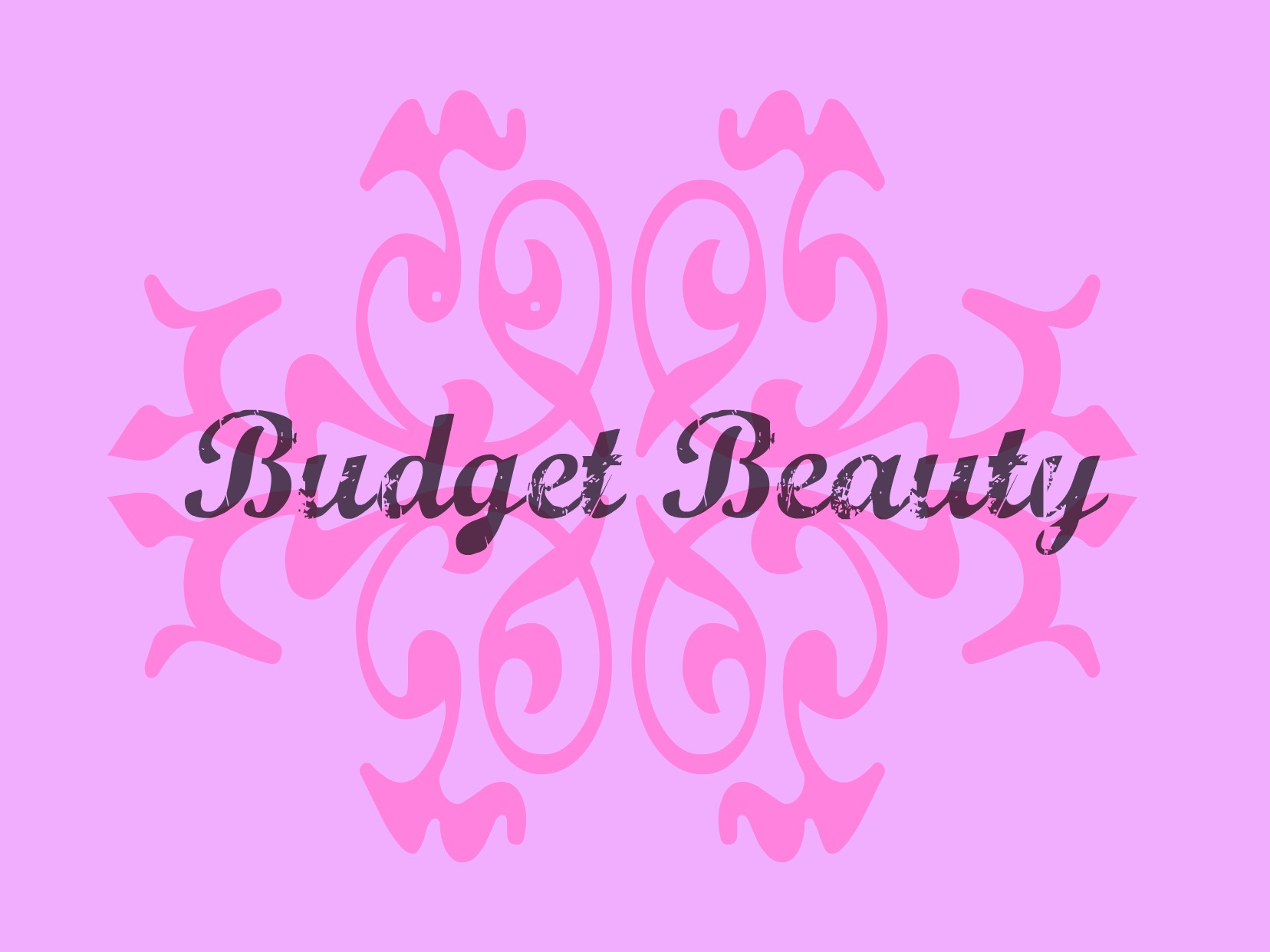 Beauty Makeover on a Budget