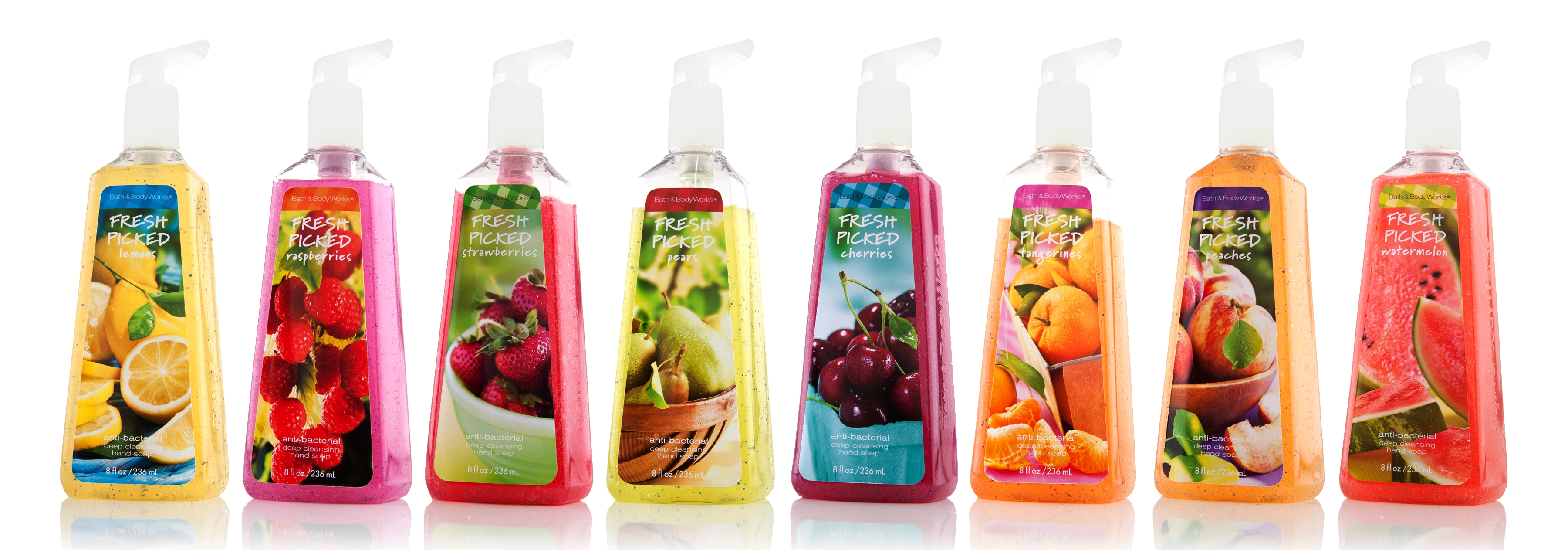 Bath body works fresh picked party march 17 2012 my for Bathroom body works