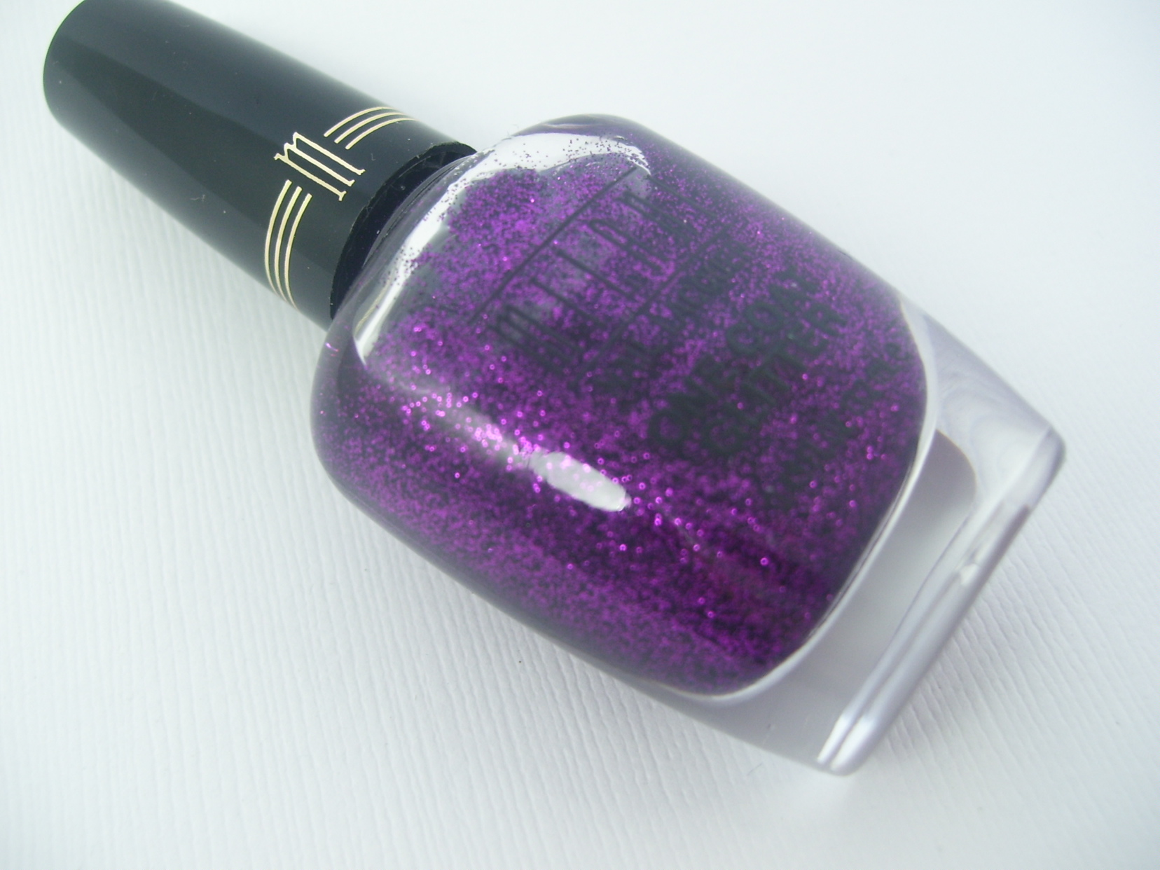 Yay or Nay? Milani Nail Lacquer – Purple Gleam