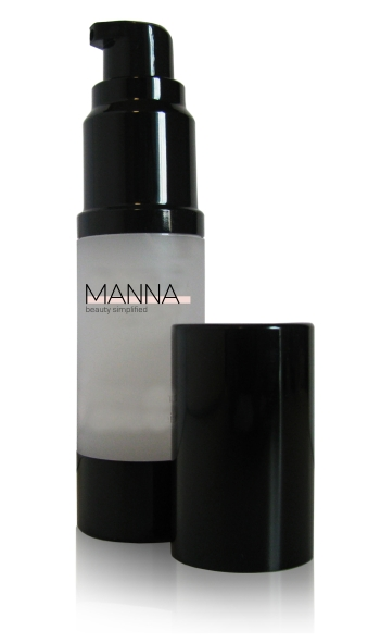 Review:  MANNA Cosmetics Camera Ready and Sheer Glow