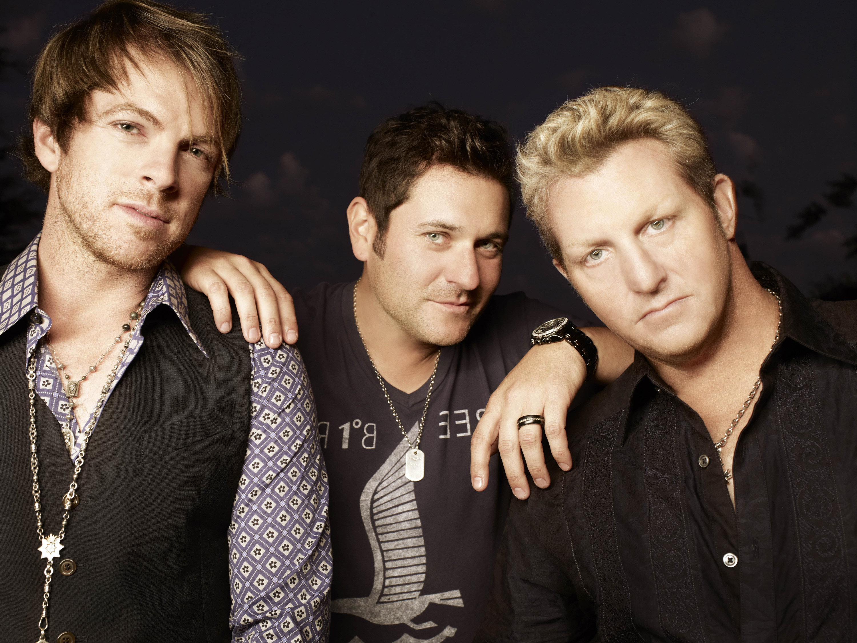 Musical Break: Rascal Flatts – Changed