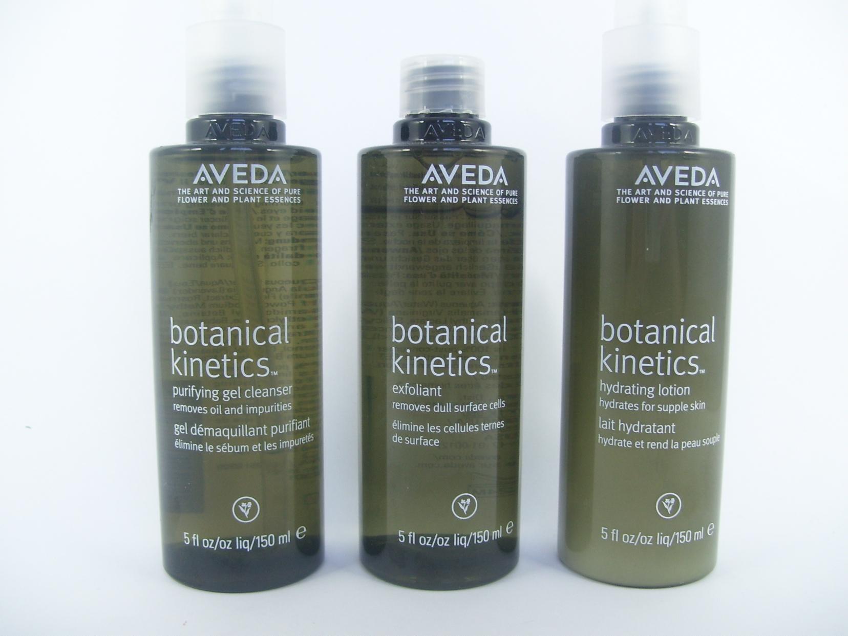 Review Aveda Botanical Kinetics Skincare My Highest Self